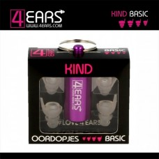 4EARS Kind Basic purple