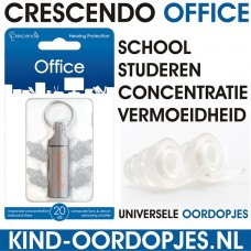 Crescendo Office - Studeren