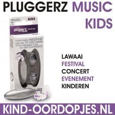 Pluggerz Music Kids