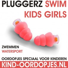 Pluggerz Swim Kids Girls